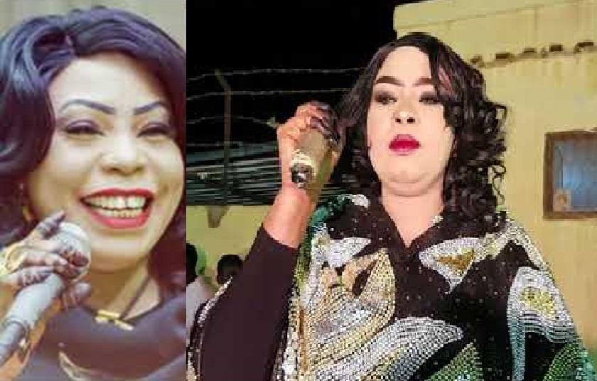 بالفيديو : الفنانة منال الأزهري ترفض لقب (القونة) وتقول : الشعب السوداني كلو (مشوكش ما براي)