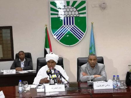 إيداع موازنة الخرطوم منضدة المجلس التشريعي