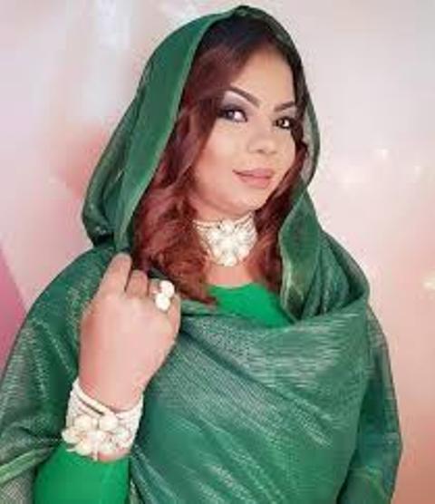 """المذيعة """"سوزان سليمان"""":  لم أكن يوماً محجبة ولكني محتشمة.. ولهذا السبب رفضت الانضمام لقناة النيل الأزرق"""
