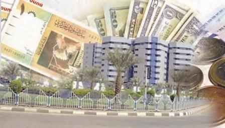 إلزام المصارف ببروتوكول صحي للتعامل مع النقود وعقوبات للمخالفين