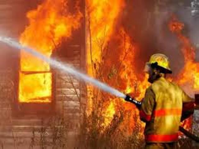"""""""مبخر""""يتسبب في حرق """"6"""" منازل بالصفوة"""