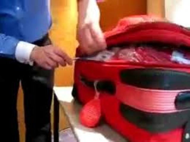 ارتفاع وتيرة سرقة حقائب المغتربين في مطار الخرطوم