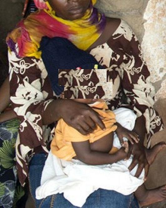 الشرطة تستعيد طفلة اختطفها طليق والدتها وادعى أنه والدها