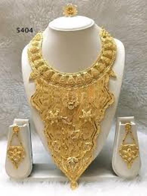 استقرار الذهب بسوق الخرطوم - كوش نيوز