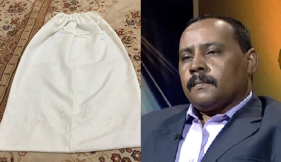 بالفيديو: وزير البيئة بولاية الخرطوم يدعو المواطنين لمواجهة احتيال تجار الأكياس باستخدام (الخرتاية) لحمل الأطعمة