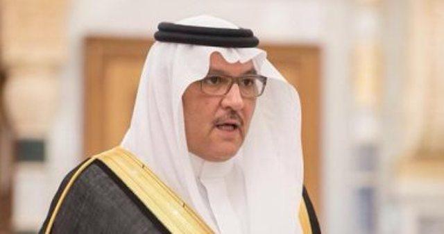 السفير السعودى بالقاهرة ينفى إدلائه بأى تصريح حول الأوضاع فى السودان