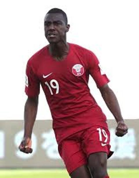 لقب هداف كأس آسيا يغازل الموهبة السودانية المعز