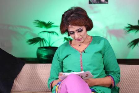 الممثلة المصرية نورهان: الزواج عطل مسيرتي الفنية… وفوجئت بشعبيتي الكبيرة في الخرطوم..!