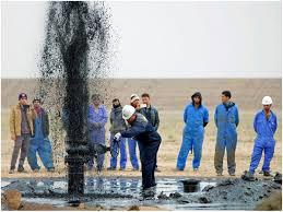 ارتفاع الإنتاج النفطي بحقل الراوات لـ(3) آلاف برميل يومياً