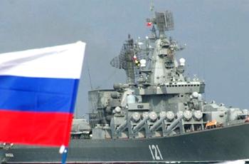 البرلمان يلمح لإقامة قواعد عسكرية روسية بالبلاد