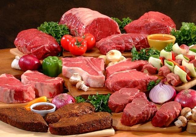 ركود حاد في سوق اللحوم بسبب الكاش