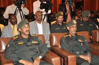 الجيش يؤكد حمايته للبلاد من المُهدِّدات