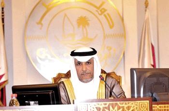 قطر تدعو إلى تمكين السودان لتجاوز أزمته الاقتصادية
