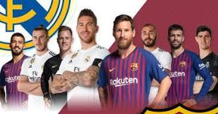 الكشف عن موعد كلاسيكو الأرض بين ريال مدريد وبرشلونة في الدوري الإسباني