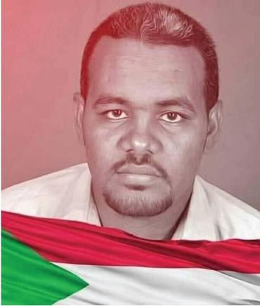 تفاصيل جديدة يرويها شقيق الشهيد: (أحمد الخير) لم يشارك في المظاهرات على الإطلاق