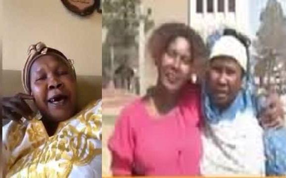 بالفيديو :رواد مواقع التواصل يعيدون بث مقطع خبر لقاء أميرة الجنوبية بابنتها بعد فراق 22 عاماً