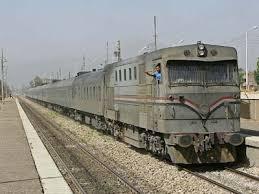"""ربط الخرطوم والقاهرة بـ""""600″ كيلو متر من السكك الحديدية"""