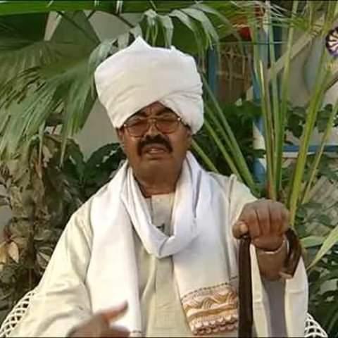 """في ذمة الله الفنان السوداني الشهير """"علي اللحو"""""""