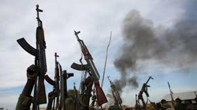 مقتل (4) أشخاص وجرح آخرين في اشتباكات بغرب دارفور