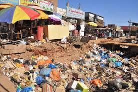 أزمة كل عام الخريف ينذر بكارثة بيئية بأسواق العاصمة