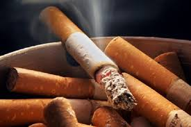 الصحة : تطبيق اشتراطات صحية على محلات التبغ