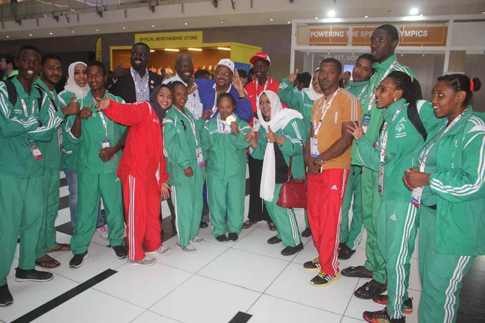 الأولمبية السودانية : عدد من الإتحادات فقدت فرصة التأهل لطوكيو