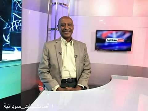"""زلة لسان رئيس تحرير """"الصيحة"""" في مقابلة بقناة حكومية تثير تندر رواد مواقع التواصل"""