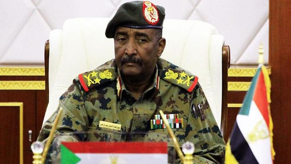رئيس المجلس العسكري السوداني يشارك بقمتي مكة