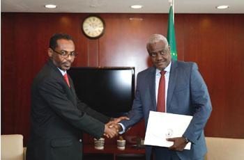 الاتحاد الأفريقي: نتفهم دواعي قرارات المجلس العسكري في السودان