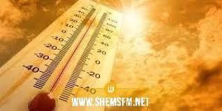 الأرصاد: انخفاض درجات الحرارة بالبلاد