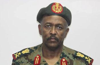 المجلس العسكري يكلف والياً جديداً للخرطوم