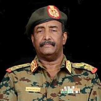 إعلان تشكيل المجلس العسكري الانتقالي
