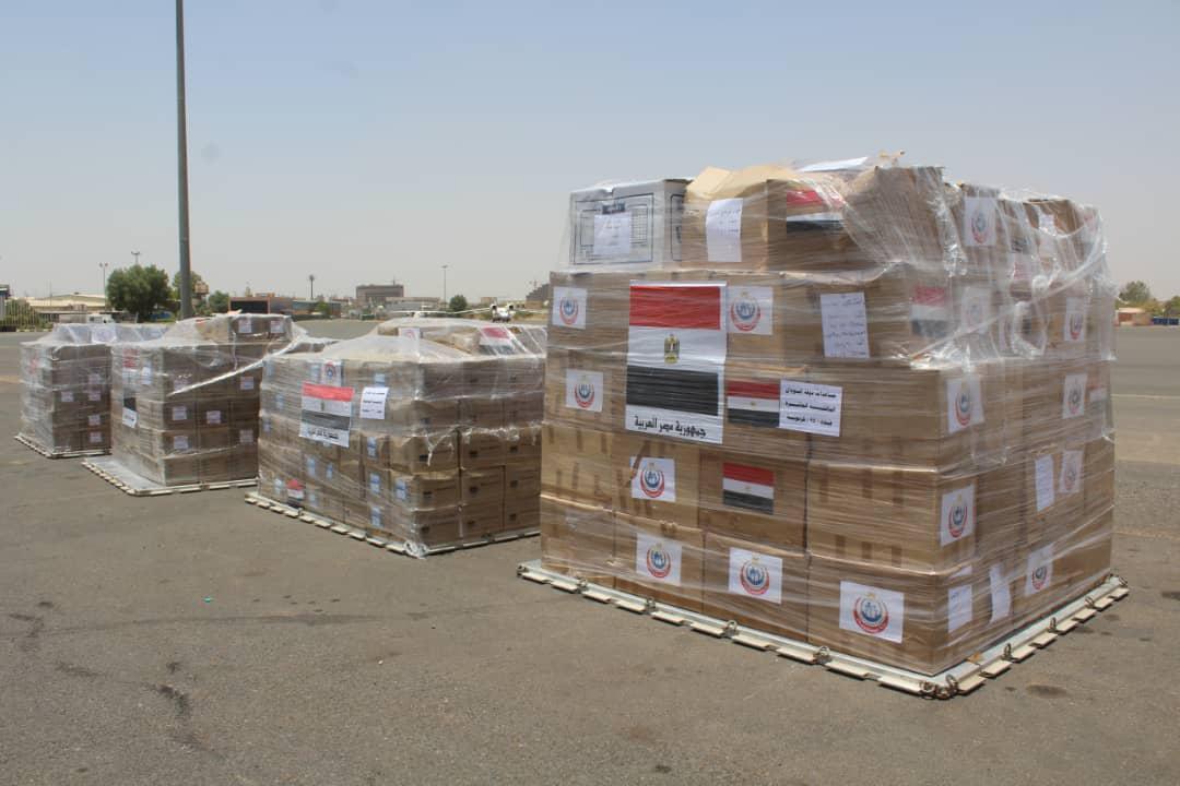 الصحة : تشكيل لجنة للتأكد من سلامة الأدوية المصرية قبل توزيعها