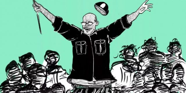 الثورة السودانية .. كيف وثقها نجوم الكاريكاتير العرب ؟!!