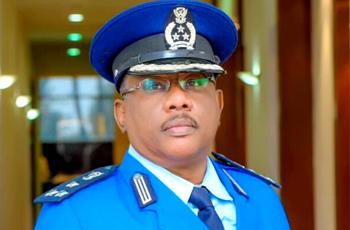 البرهان يعيين ناطق رسمي جديد للشرطة