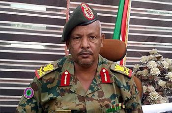 والي جنوب دارفور يرجئ إستقالته بسبب الكهرباء