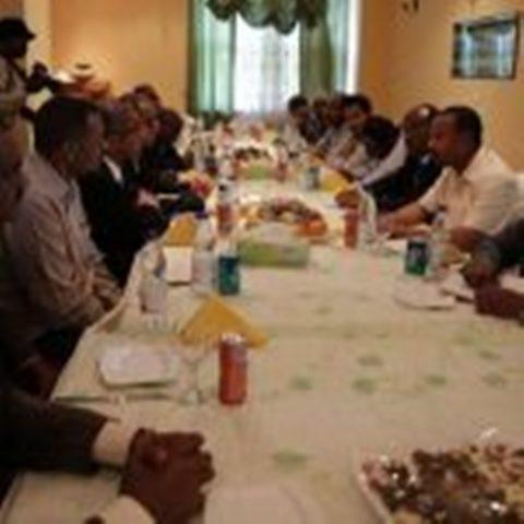 المبادرة الاثيوبية.. حظـــوظ النجــاح واحتمالات الفشل