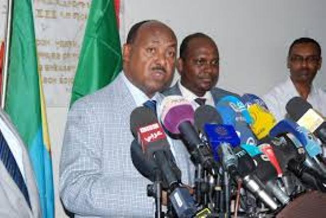 الكشف عن مقترح الوسطاء الأفارقة لحل الأزمة السودانية