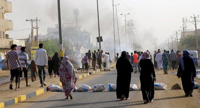 فض اعتصام السودان أصاب أكبر مستشفى خاص في العاصمة بالصدمة