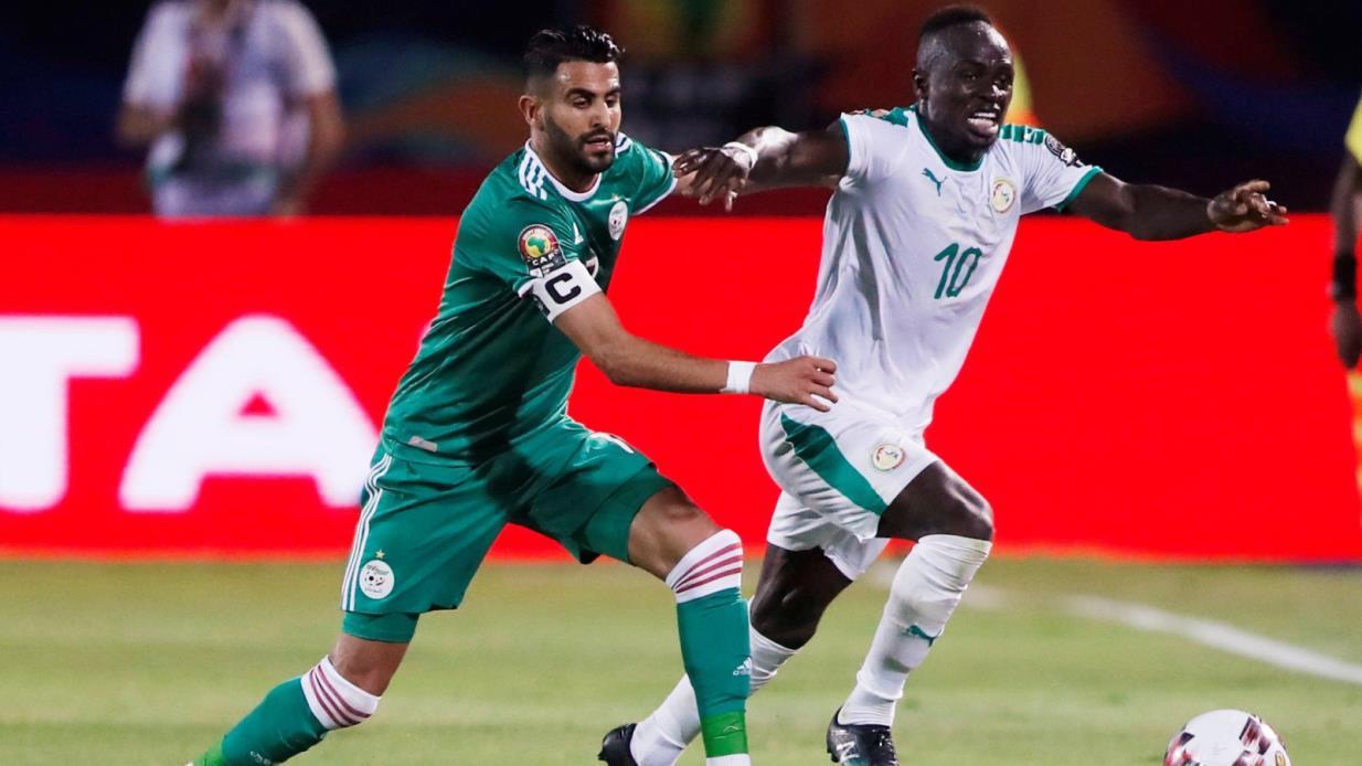 الجزائر والسنغال.. نهائي الحلم الأفريقي