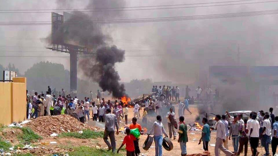 فورين أفيرز : هل تُعيد أحداث السودان رسم خريطة أفريقيا؟