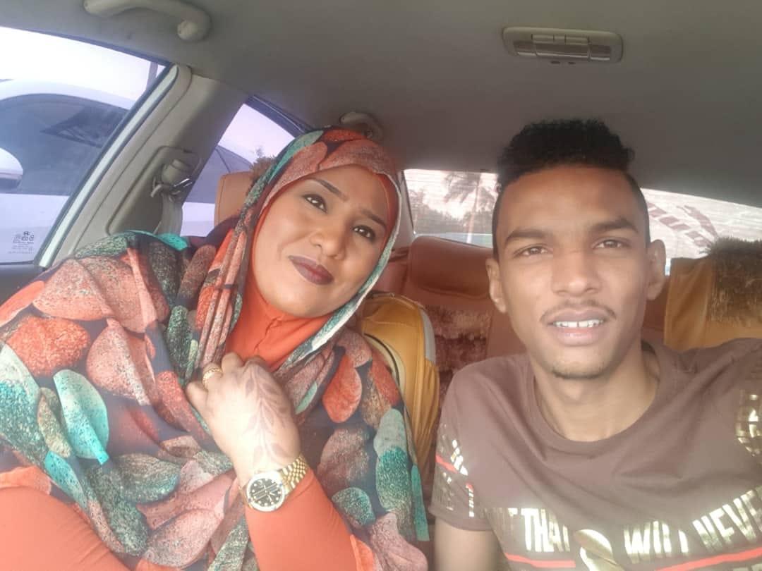 """هجوم عنيف على الشاعرة """"داليا ألياس"""" بعد اتهامها للرجال السودانيين بعدم القدرة الجنسية وانتشار الجنس الثالث"""