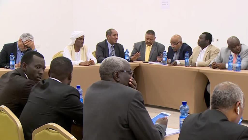 مبادرة مصرية جديدة.. هل تتمكن القاهرة من خطف ملف التسوية في السودان؟