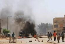 صورة عاجل.. أحداث عُنف دامية وانفلات الوضع الأمني ببورتسودان