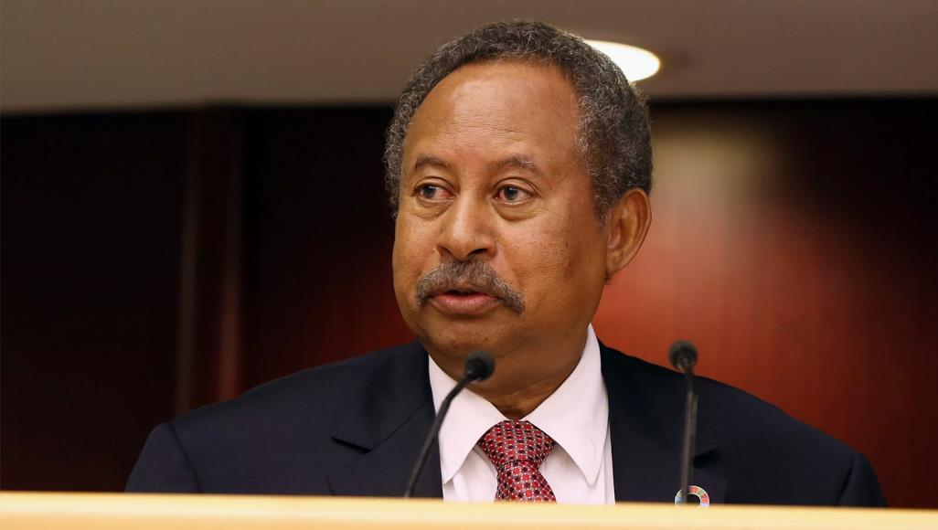 حمدوك: السودان يحتاج 10 مليارات دولار مساعدة لإعادة بناء الاقتصاد وسنعمل على توحيد سعر صرف الجنيه