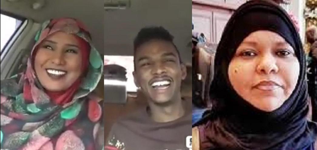بالفيديو : سارة منصور تصف البرنس (بالشافع) بسبب داليا الياس وتقول إن (الكيزان) سبب عقدتها من الرجل السوداني