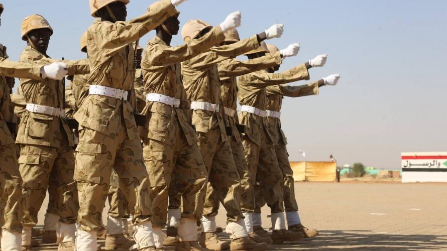 بالفيديو : الوزير جادين يحذر من قوة للدعم السريع خارج السودان يصعب السيطرة عليها ويقول:(لو رجعو الناس تعمل شنو)