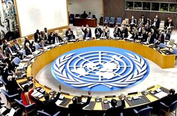 خلو قرار مجلس الأمن من عبارة تهديد الوضع في السودان للأمن والسلم الدوليين