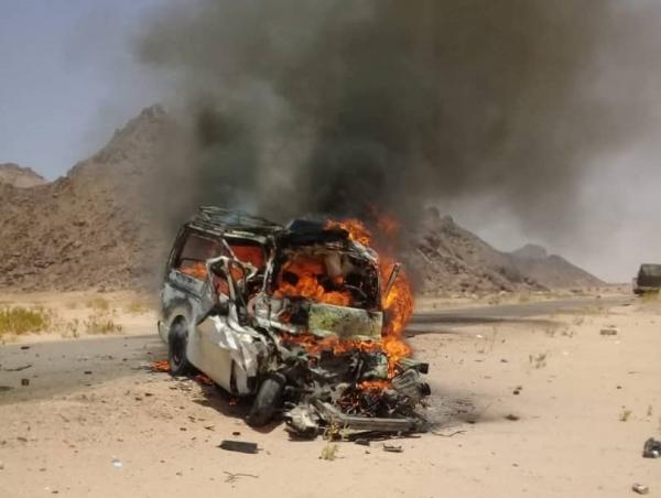 الطبيب الشرعي يؤكد استحالة التعرف على الجثث السبع المحترقة