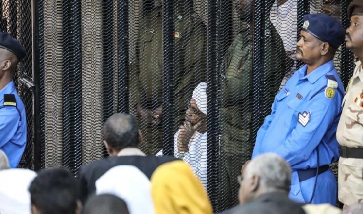 الطاهر: استدعاء شهود تسلموا مبالغ من الوديعة السعودية